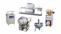 Industry and Food Service